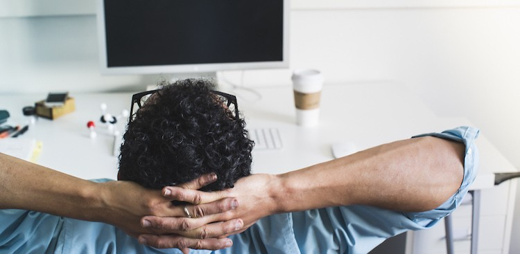 3 Times You Need to Stay Productive at Work - The Muse