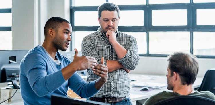 How to Be More Confident Speaking Up at Work