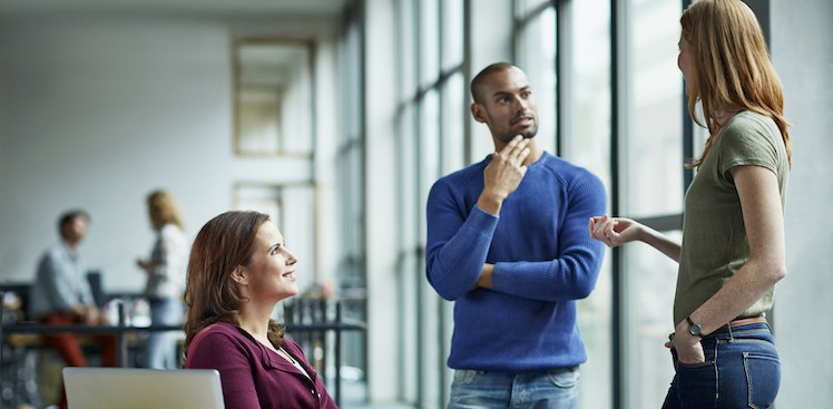 What To Do After You Give Notice at Work