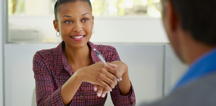 3 Cliche Job Interview Answers You Should Avoid - The Muse