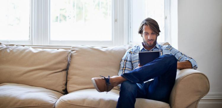 how to get a job via linkedin