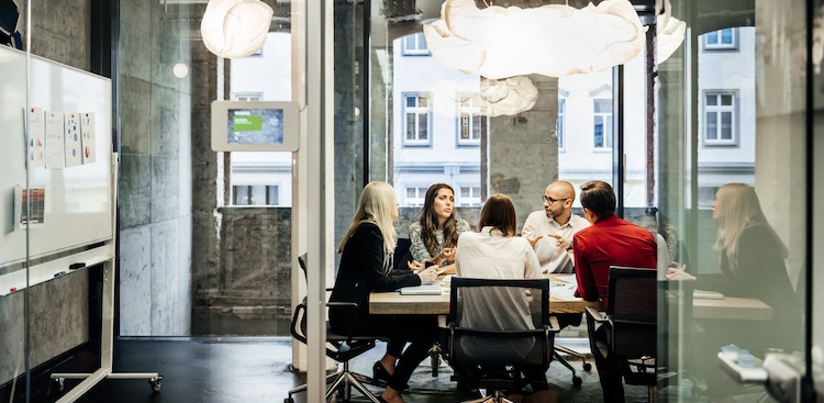 5 Questions to Ask Yourself Before Joining a Company That's Growing Fast