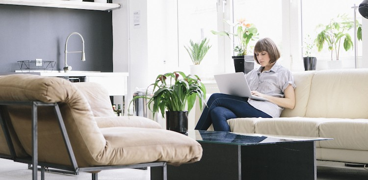 Get Your Boss to Let You Work From Home