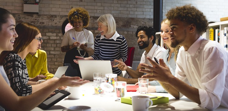 5 Ways to Be an Inclusive Leader at Work