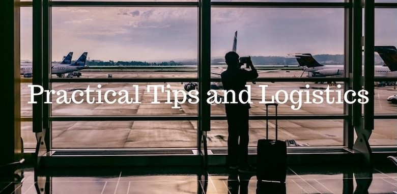 Practical Tips and Logistics