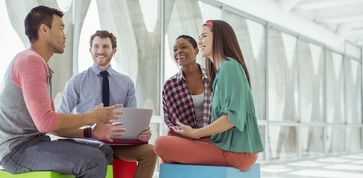 Career Guidance - 5 Leadership Skills You'll Learn in an Entry-Level Job Program