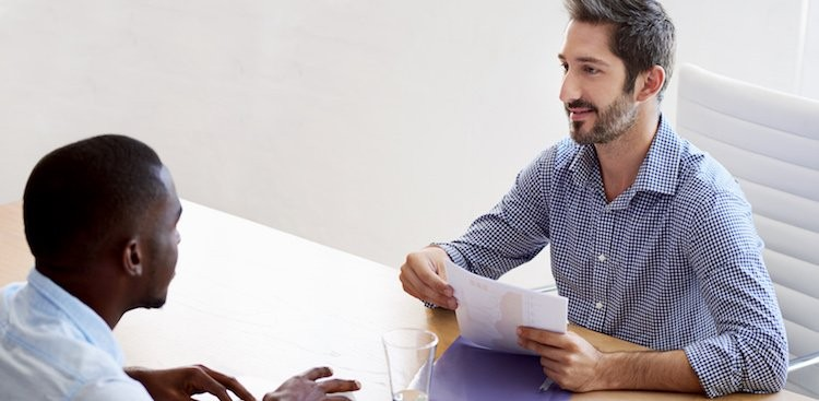 How to Show Your Interviewer You Know the Industry