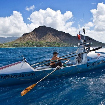 Career Guidance - Why I Quit My Job and Rowed Across 3 Oceans