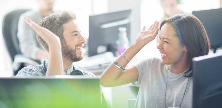 The Rules Of Being Friends With Your Co-Workers - The Muse-2129
