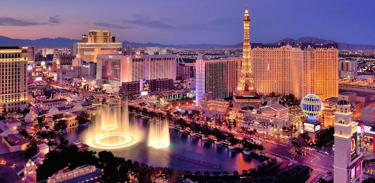 Work in Vegas