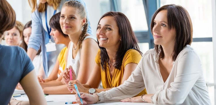 Career Guidance - 4 Inspiring Conferences You Need to Attend if You're a Woman in the Tech Industry
