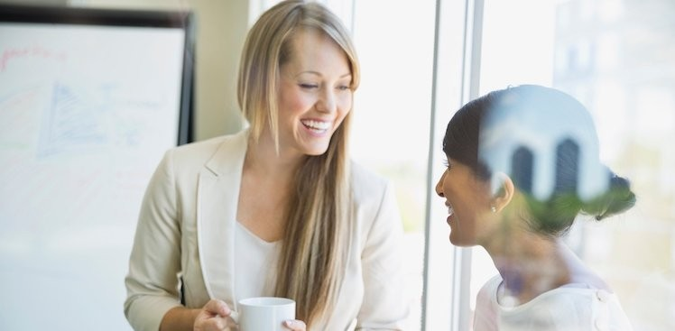 3 Great Reasons to Get to Know Your Co-workers