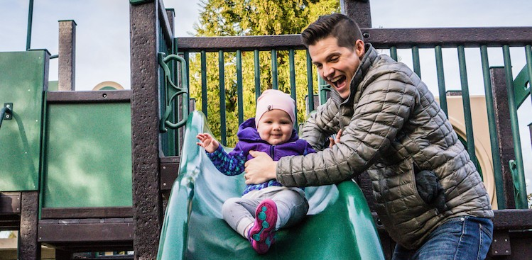 Career Guidance - How One Man Helped Change Maternity Leave for His Wife—and His Entire Company
