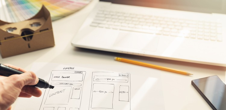 Tools for Building a Website - The Muse