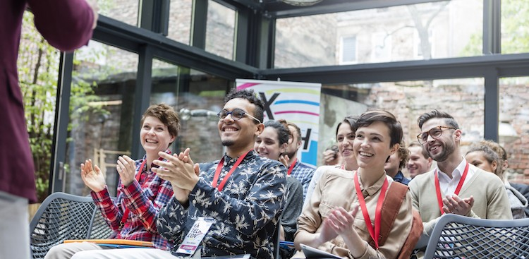 Career Guidance - The 4 Tech Events You Need to Attend This Year