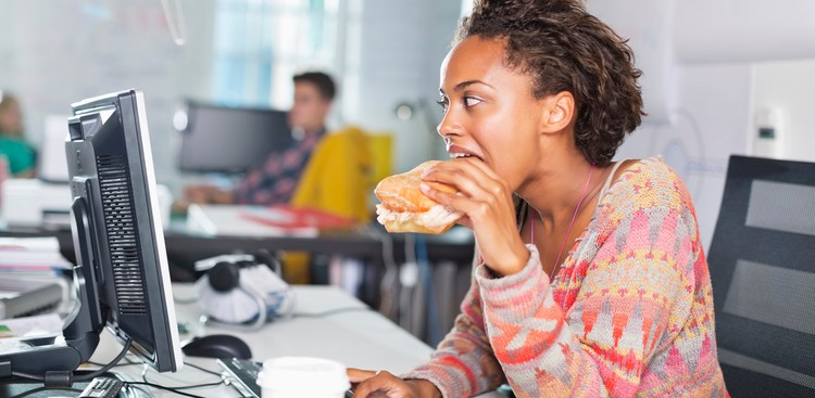 13 Excuses You Make for Not Being Healthy at Work - The Muse