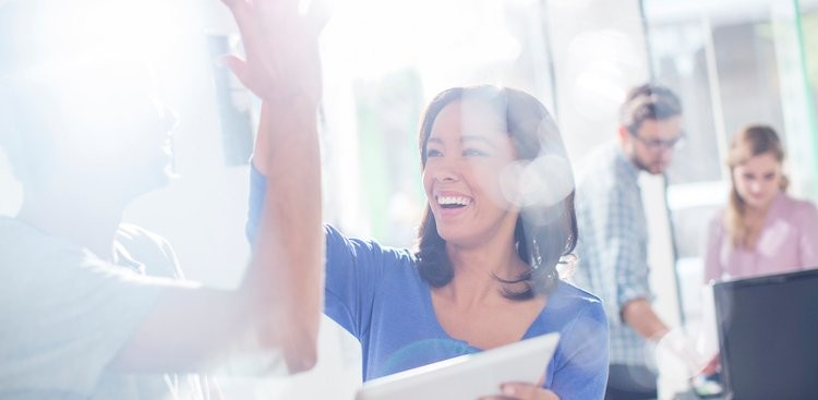 5 Steps to Helping Your Team Advance