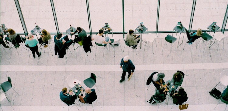 Career Guidance - Headed to a Conference? 6 Ways to Make the Most of It