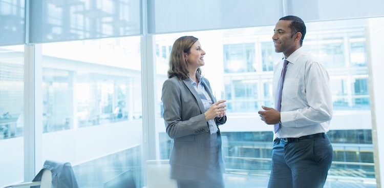 signs a company values diversity and inclusion