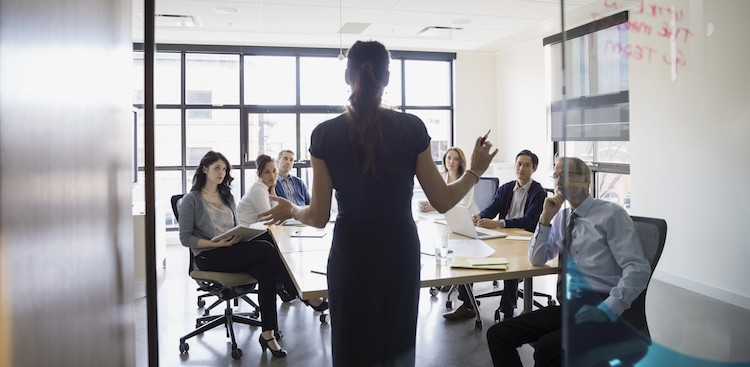 Career Guidance - 5 Career Lessons from Some of Technology's Most Innovative Women