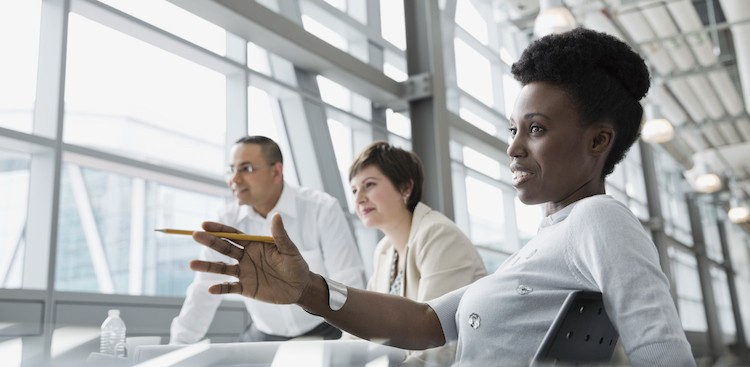 Career Guidance - 5 Ways Successful Managers Inspire Employees to Do Their Best Work