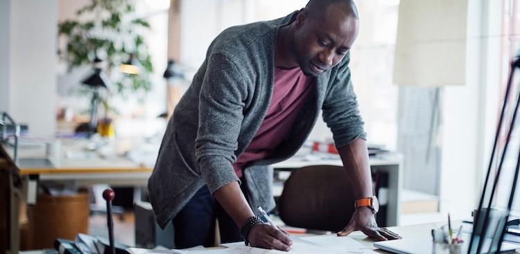 Career Guidance - How to Develop an Online Blog No Matter Your Job Title
