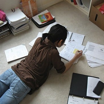 Career Guidance - The Best (and Worst) Ways to Study for Finals