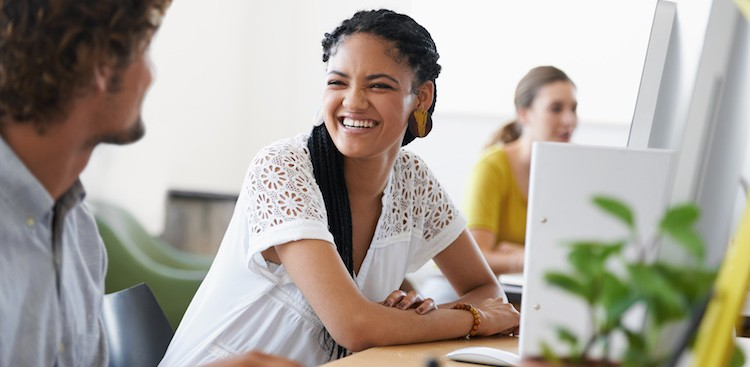 Fact: Happy People Are More Productive at Work - The Muse
