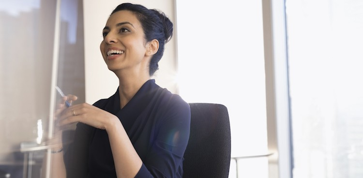 How to Feel Successful Early on in Your Career