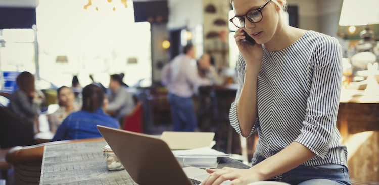 Multitasking Really Does Slow You Down at Work - The Muse