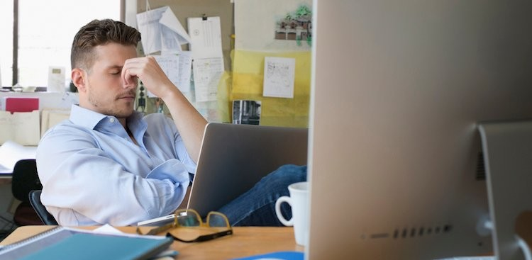 How to Get Over Your Fear of Failing at a New Job
