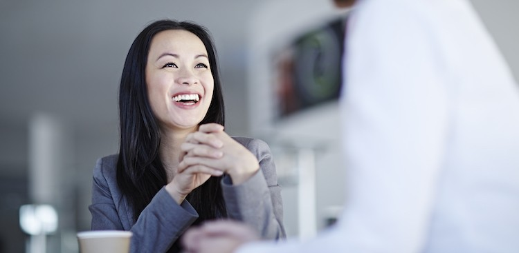 Career Guidance - How to Stay Happy at Work (We Promise, It's Not Too Good to Be True)