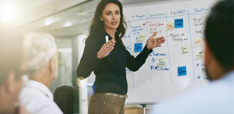 Career Guidance - 4 Ways Successful Leaders Encourage People to Get Stuff Done