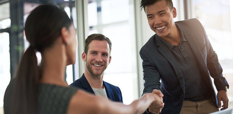 Career Guidance - 3 Things You Should Do Immediately After Meeting Someone