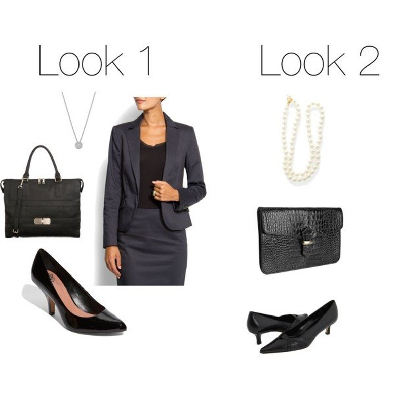 df81c5bb281 For companies that have a business or business casual dress code