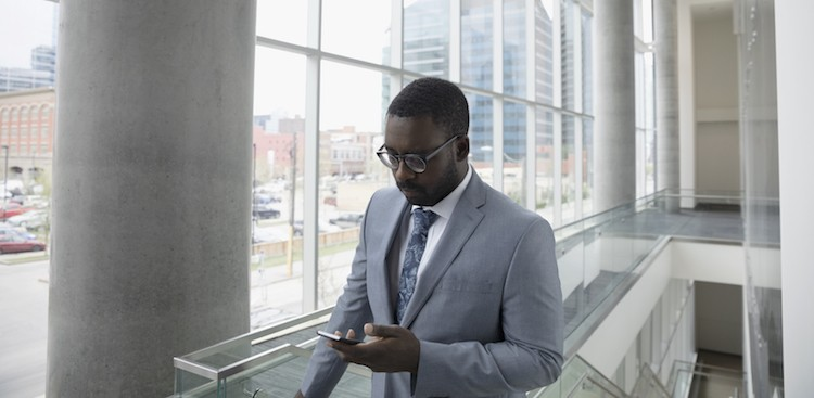 what to do after an interview to land the job the muse