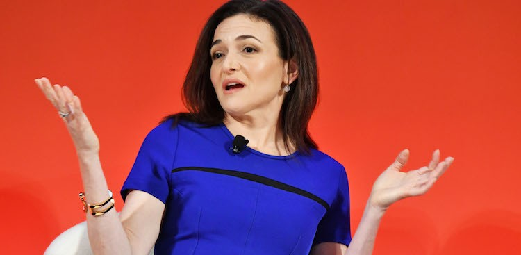 Career Guidance - Sheryl Sandberg's Advice Will Help You Stay Focused Today