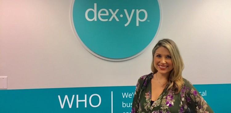 Job at DexYP