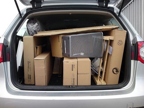 Career Guidance - 6 Ways to Stay Sane When Moving to B-School