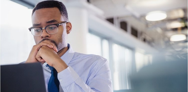 5 Things to Try When You Feel Anxious at Work
