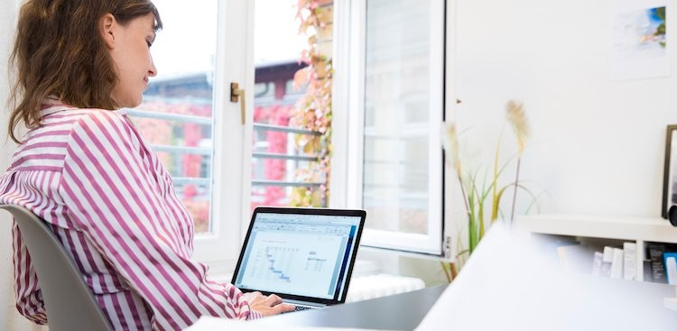 4 Smart Ways to Use Spreadsheets at Work - The Muse