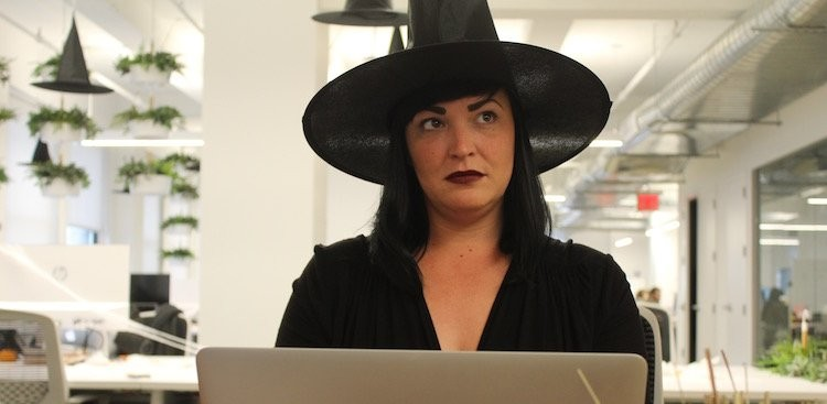 Career Guidance - Ask a Witch: What Do I Do if Brewing Potions Doesn't Excite Me Anymore?