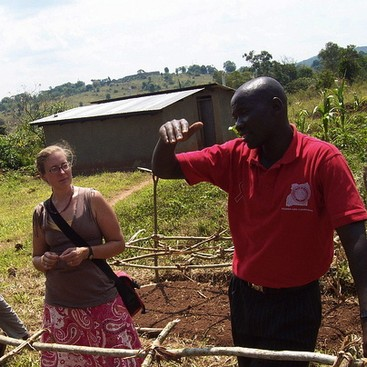 Career Guidance - Notes From the Field: How I Prepared for 3 Months in Uganda