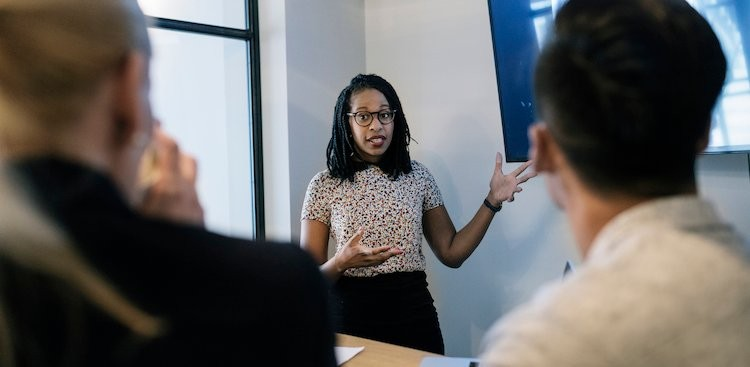 Career Guidance - How to Cut Down a Presentation That's Running Long (Without Having to Talk Fast)
