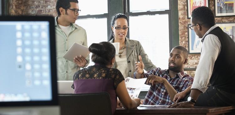 Inclusive Office Culture