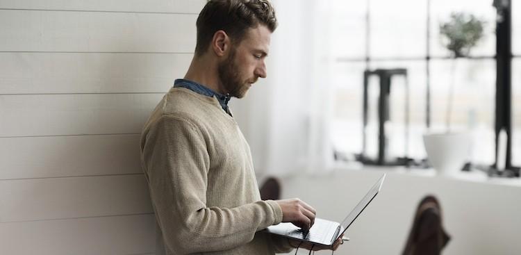 LinkedIn Instead of Resume