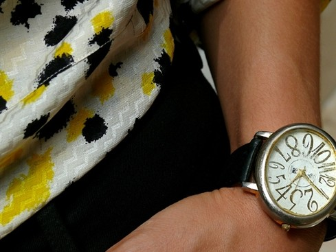 Career Guidance - Wardrobe Weekly: Looks That Inspire
