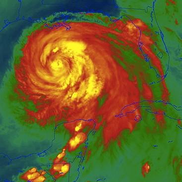 Career Guidance - My Workplace Disaster: Surviving Hurricane Ike