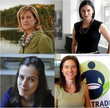 Career Guidance - Finding Your Path: How Amazing Women Shaped Their Careers