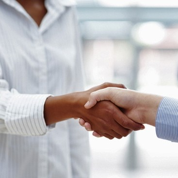 Career Guidance - Why Your Handshake Matters (and How to Get it Right)